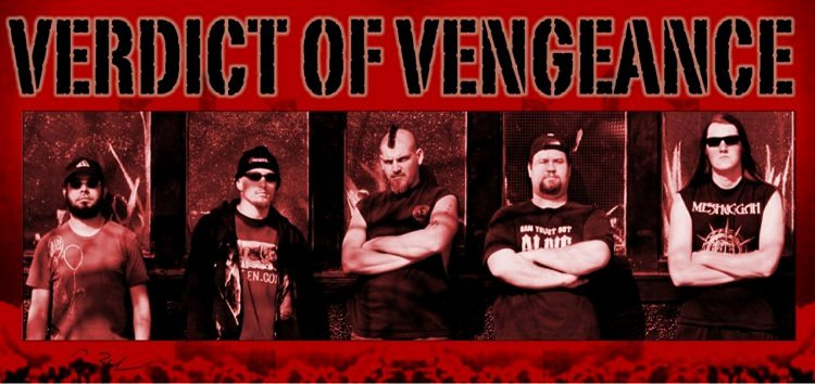 Verdict of Vengeance